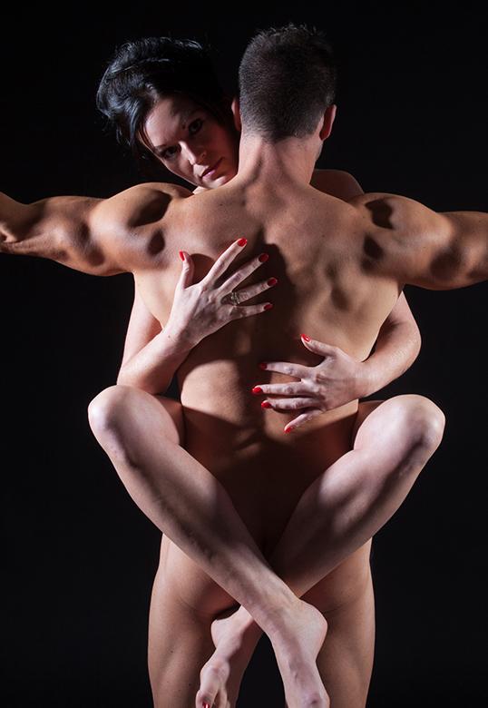 Akt und Erotik